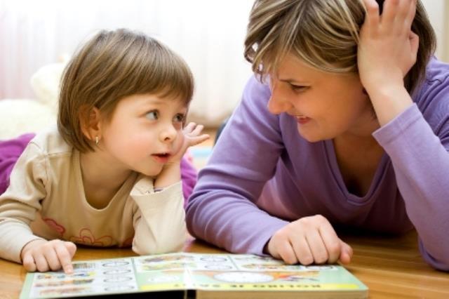 Kekemeliğin tespit edilmesinde ailenin önemi